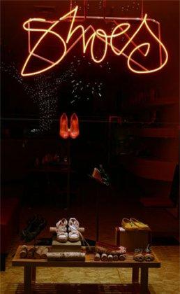 Креативная обувь, часть 4