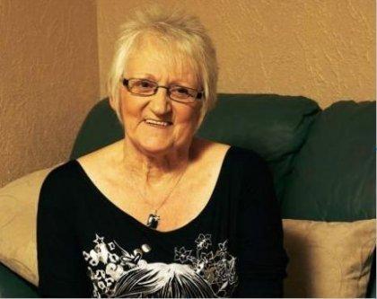 62-летняя женщина-Казанова из Британии
