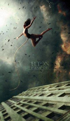 Elton Fernandes - сюрреализм из Рио-де-Жанейро