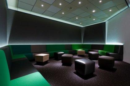 Креативный концертный зал