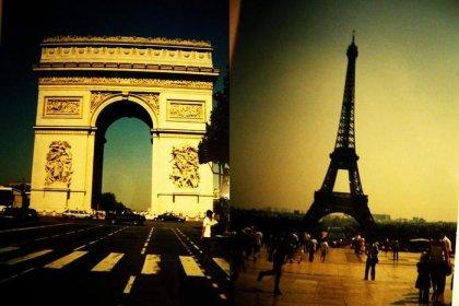 Фото-путешествие: Франция