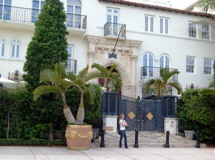 ����� Gianni Versace � ���