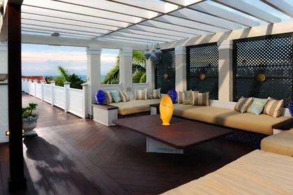Вилла Gianni Versace в США