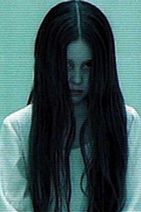 Дейви Чейз - девочка из фильма Звонок
