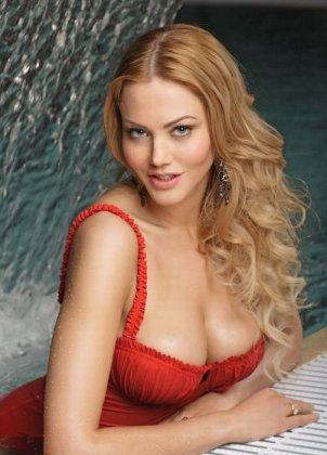 Самые сексуальные девушки белорусского шоубиза