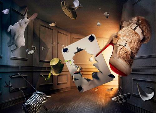 Коллекции обуви Christian Louboutin