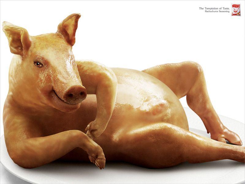 Свиной член фото 4 фотография