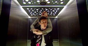 Лифт с распознаванием голоса