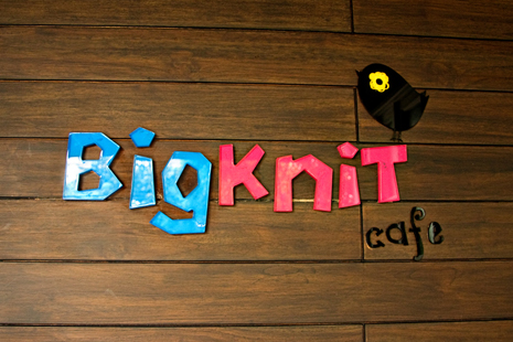 Big Knit Cafe - ������� �� �������� ����