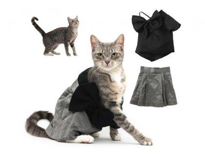 Календарь с модными кошками