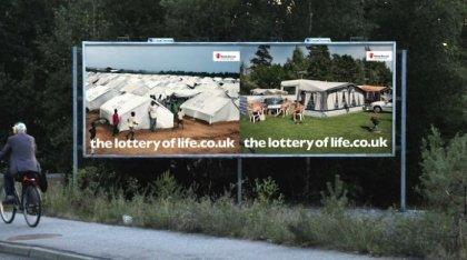Лотерея жизни