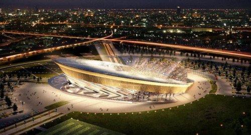 Чемпионат Мира по футболу 2018 года в России