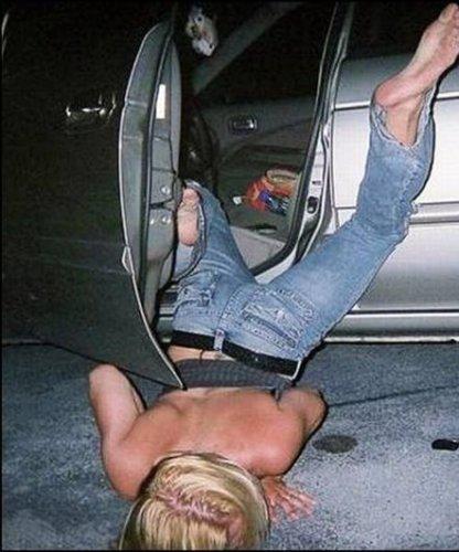 Женский алкоголизм - это беда!