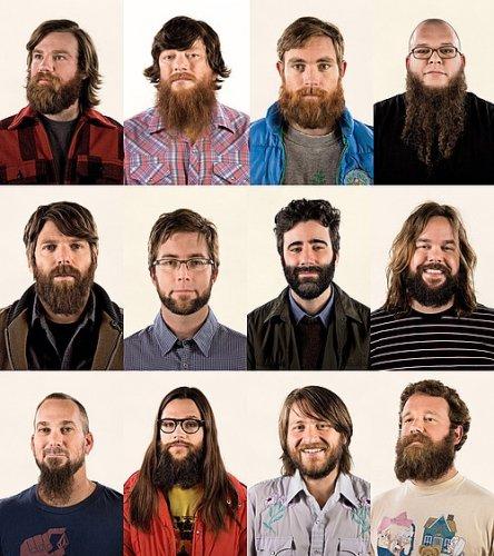11 фактов о бороде