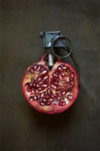 Современный художник Sarah Illenberger