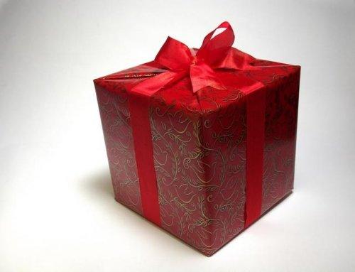 Что миллиардеры просят у Санта Клауса?