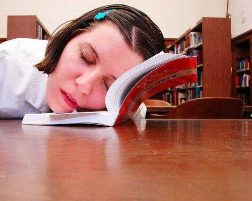 Библиотека сна