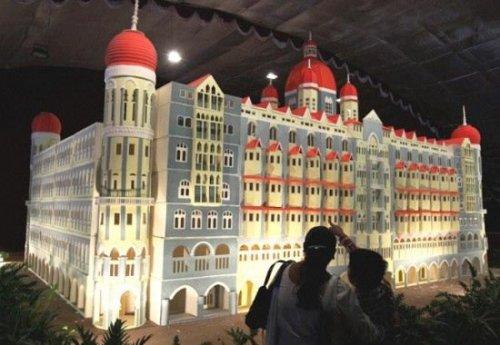 Самый большой торт в Индии