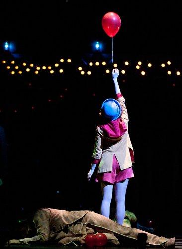 ��� Quidam �� Cirque du Soleil