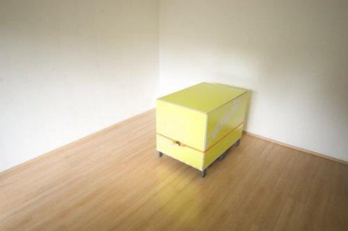 Спальня из коробки