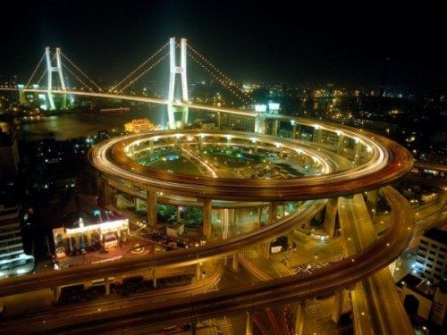 10 красивейших мостов мира
