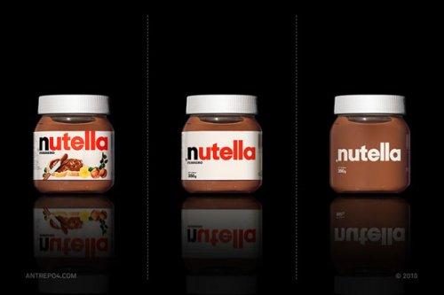 Минимализм известных брендов