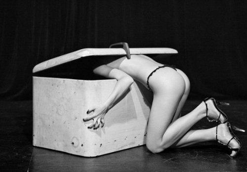Эротические фотографии от Lukas Dvorak