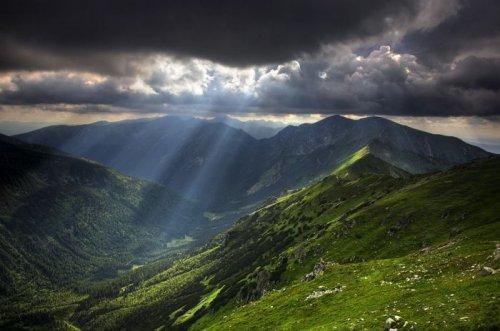 Красивые фото природы (часть 5)