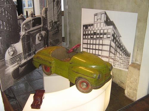 Выставка достижений советского дизайна