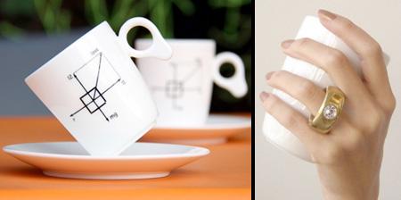 12 уникальных чашек для кофе и чая