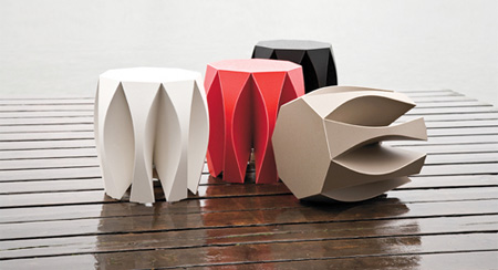 14 креативных стульев