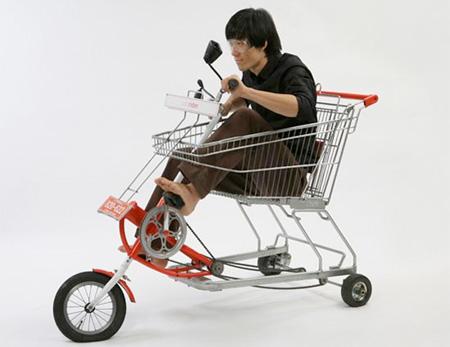 Креативные велосипеды