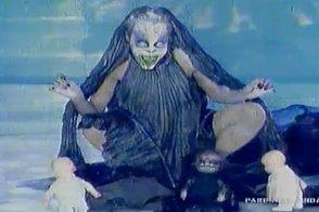 Шоу талантов по-филиппински