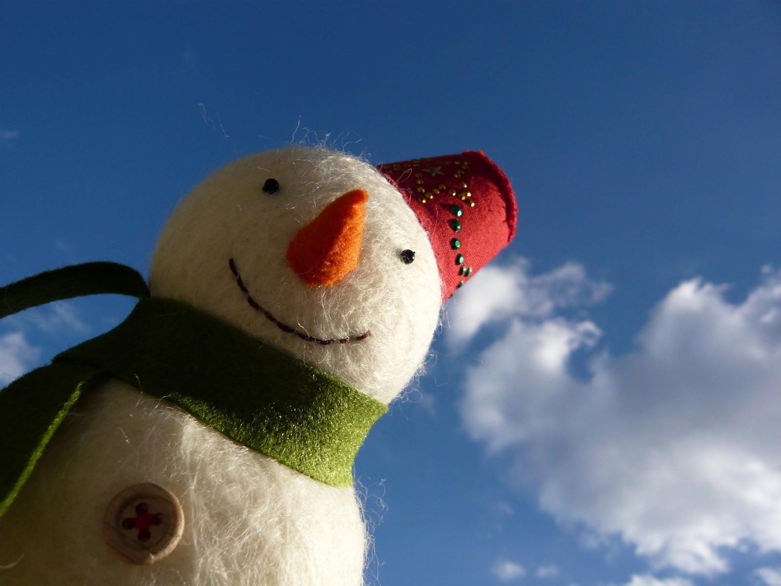 Картинки прикольных снеговиков, открытки днем
