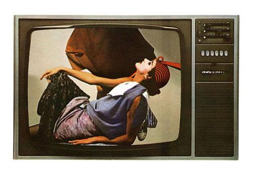 Сделано в СССР: Советские телевизоры