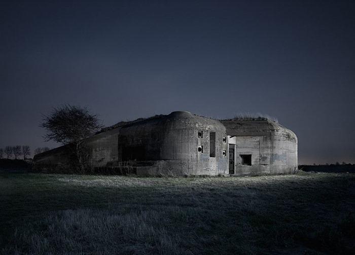 Bunker index