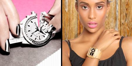 15 креативных моделей часов
