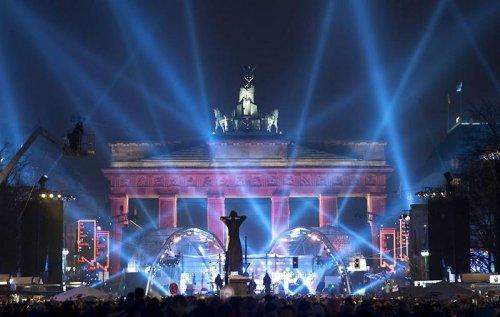 Празднование Нового года по всему миру