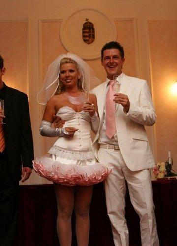 Жениться на стриптизерше