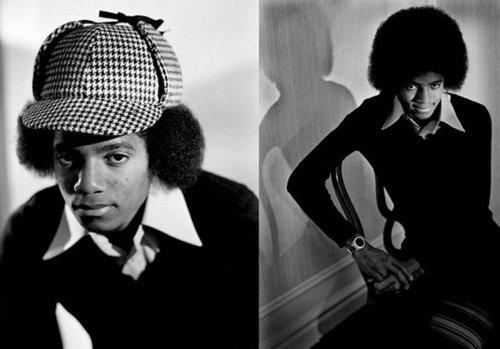 Знаменитости Майкла Тая в черно-белых фото