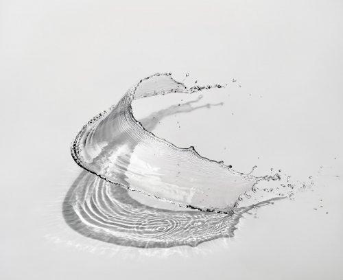 Вода в движении от Shinichi Maruyama