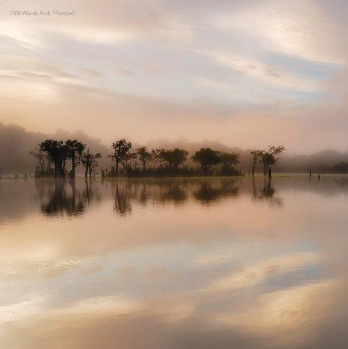 Чувственные фотографии природы от Andy Mumford
