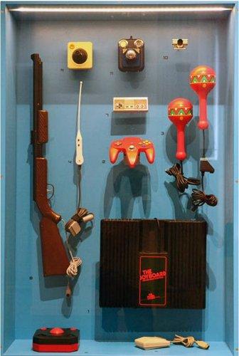 Берлинский музей компьютерных игр