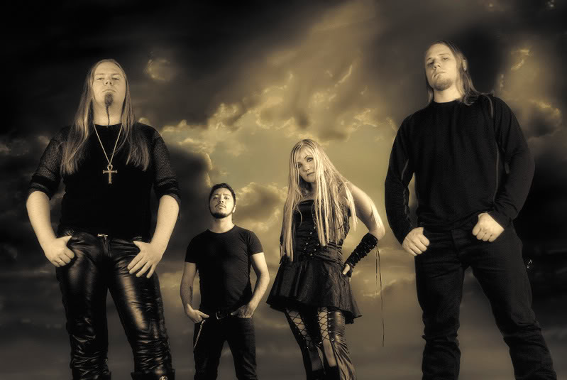 Dark Princess Band Dark Princess – Группа Из