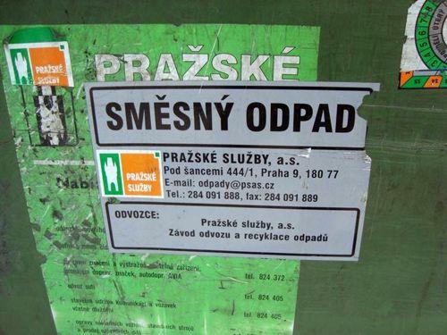 Забавный чешский язык