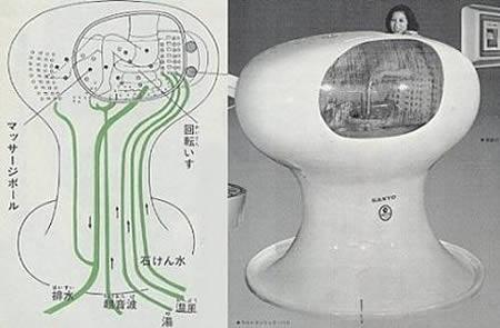 прибор для уничтожения паразитов в организме человека