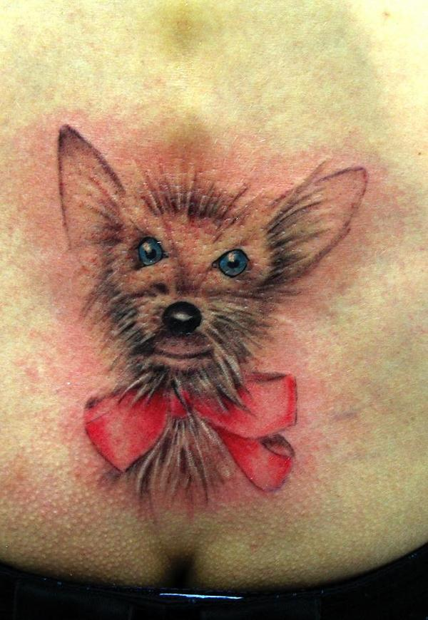 Татуировки на влогалище 21 фотография