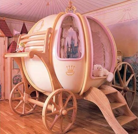 Самые дорогие детские кроватки