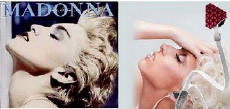 Lady Gaga  - королева копи-паста?