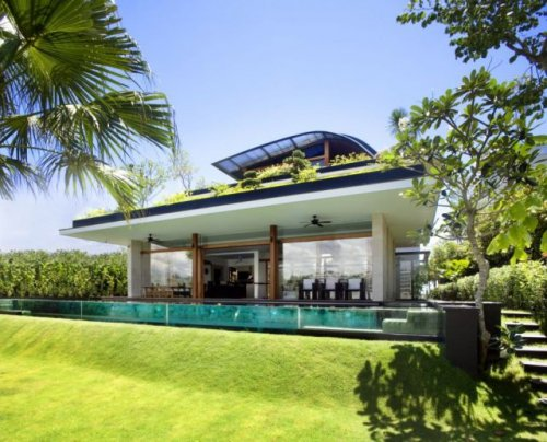 Дом Meera - образец компактности и комфорта